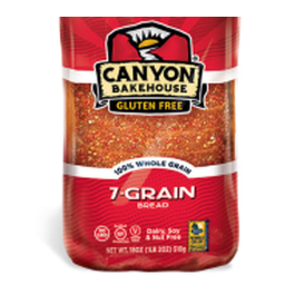 Canyon Bakehouse 7-Grain Bread Frozen (18)