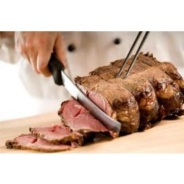 Organic Pork Shoulder Roast Bone In (2.5 lb)
