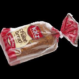 Katz Challah Bread Frozen (18oz)
