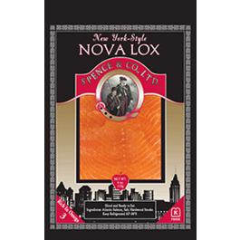 Spence & Co New York Style Nova Lox (4oz. )