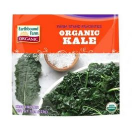 Organic Kale (8oz. Bag)