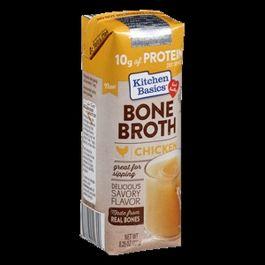 Kitchen Basics Chicken Bone Broth Original (32oz)