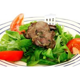 Organic Chicken Livers 2lbs.