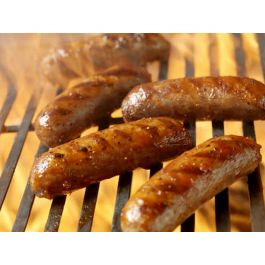 Pork Sausage -Italian Smoked Sausage 6/2oz Links