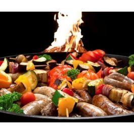 Wild Boar Smoked Italian Sausage 6/2oz