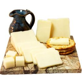 Bunker Hill Raw Milk Cheddar