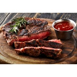Buffalo Skirt Steak (1lb)