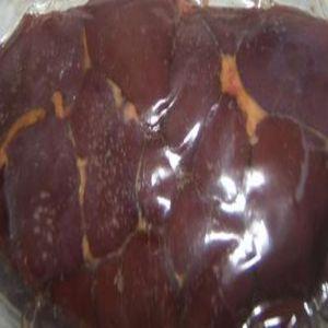 Organic Beef Kidney (5-1 lbs)