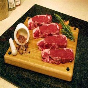 Organic Beef Steak Gift Pack (5# Pack)