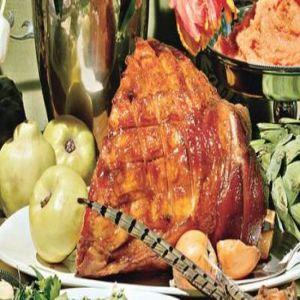 Ham Boneless 5 lbs. (1 - 5#)