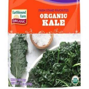Organic Kale (8oz. Bag)