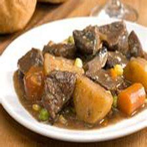Elk Stew Meat (8 oz)