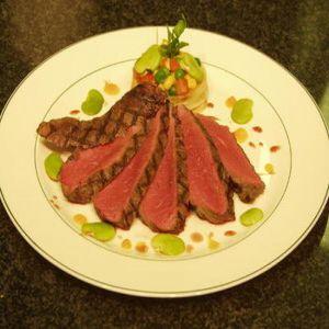 Buffalo Steak Strips 8oz.