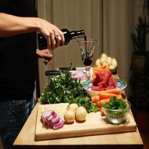Beef Tenderloin Tips (8oz)