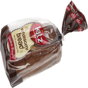Katz Wholesome Bread Frozen (21oz)