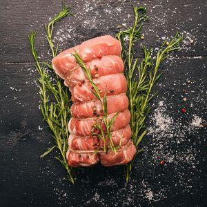 Pork Shoulder Boneless Catch