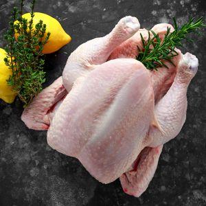 Organic Whole Turkeys