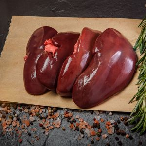 Organic Pork Kidneys