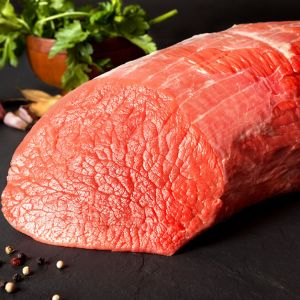 Organic Pork Tenderloins Whole Muscle