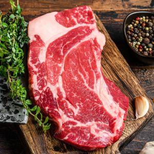 Organic Beef Chuck Tender