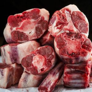 Organic Beef Oxtail (5 lbs.)