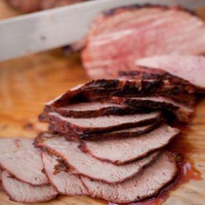 Organic Beef Tri Tips