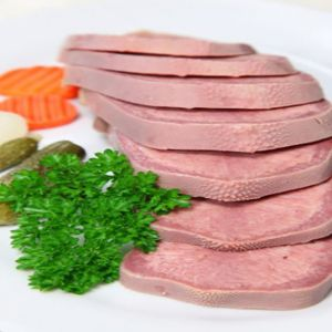 Organic Beef Tongue (3.5 lbs-4 lbs. each)