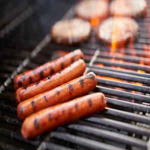 Venison Hot Dogs 6/2oz Links