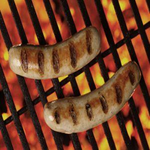 Pork Brat - Mushroom & Swiss 4/3oz Links