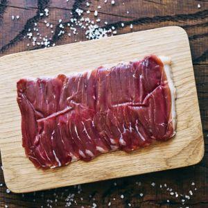 Duck Applewood Bacon