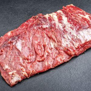 All Natural Piedmontese Flat Iron Steaks