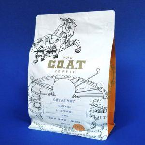 THE G.O.A.T COFFEE 12oz (Beans)