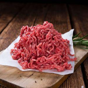 Organic Beef Ground