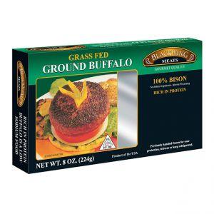 Bison Ground 10/8oz.
