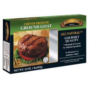 Goat Ground 10/1lb.