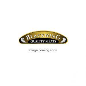 Organic Pork Brat With Wild Rice & Cranberry 10-4/3oz.