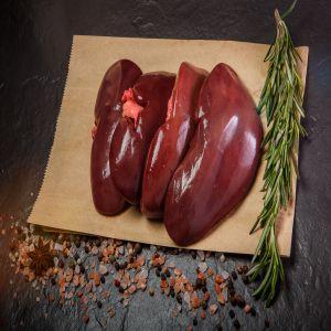 Organic Pork Kidneys 1lb.