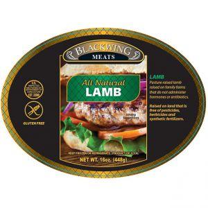 French Cut Lamb Racks (1 Pkg OF 2 RACKS)