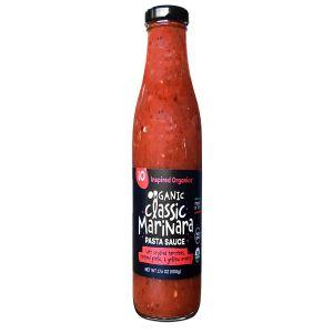 Inspired Organics Organic Classic Marinara Pasta Sauce
