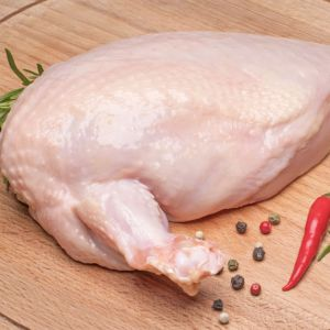 Organic Chicken Airline Breasts