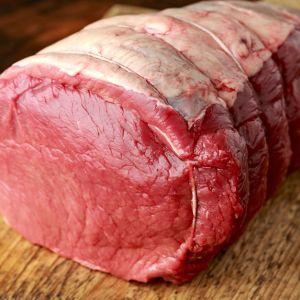 Organic Beef Rump Roast