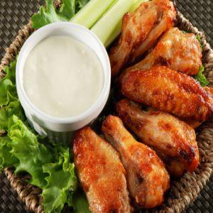 Organic Chicken Wings 1lb.