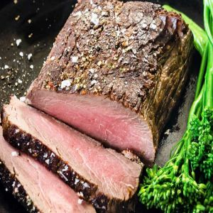 The Ostrich Inside Strip Filet (3/4 to 1 lb. each)