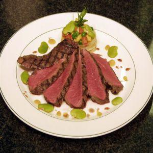 Organic Beef Steak Strips