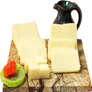 Bunker Hill Raw Milk Yogurt Cheese