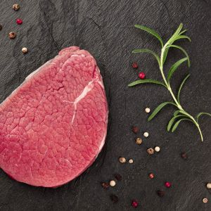 Organic Beef Inside Rounds