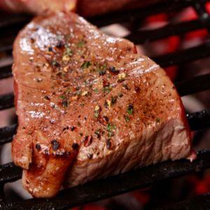 Organic Beef Sirloin Steak