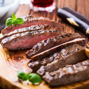 Organic Beef Skirt Steak