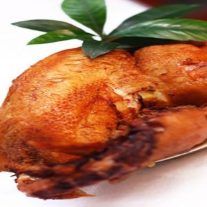 Organic Whole Chicken Breast 1-1.5lbs