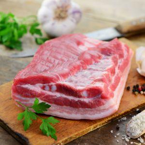 Organic Pork Bellies